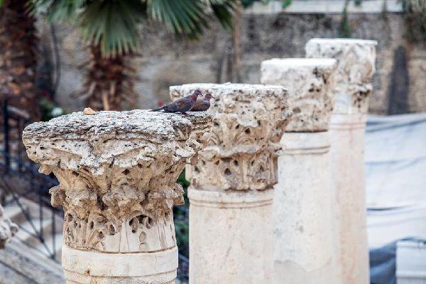 Le quartier juif de la Vieille Ville , Israël