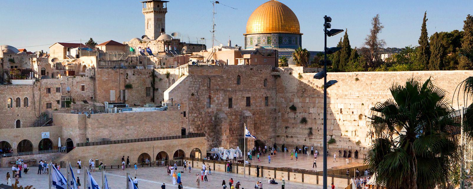 Il Muro del pianto , Il muro del Pianto, Gerusalemme, Israele , Israele