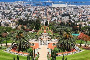 Haïfa , Haïfa, Israel , Israel