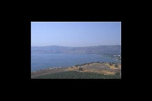 Tiberias , Lake Tiberias, Israel , Israel and the Occupied Palestinian Territories