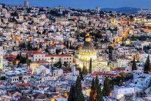 Nazareth , Nazareth, Israel , Israel