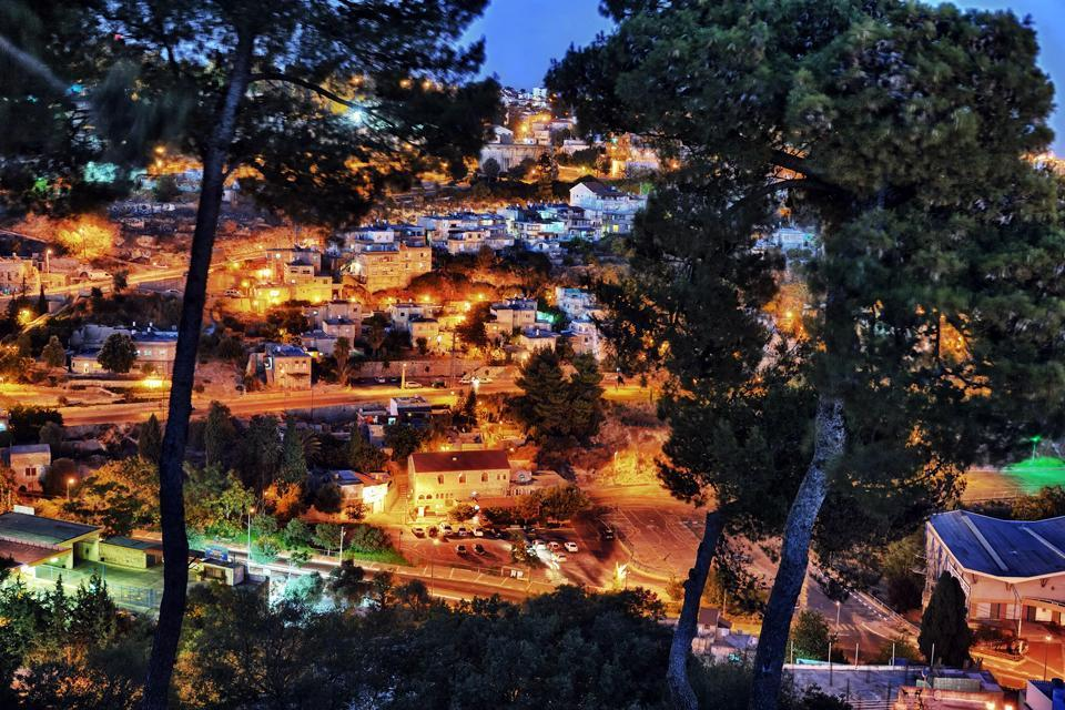Safed , Israel
