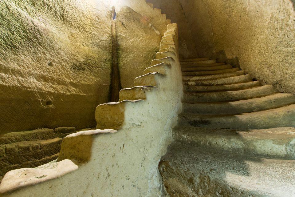 , El Herodion, Los yacimientos arqueológicos, Jerusalen, Israel
