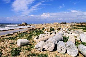 Cesarea , Cesarea, Israel , Israel