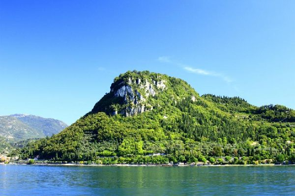 Il lago di Garda , La natura al Lago , Italia