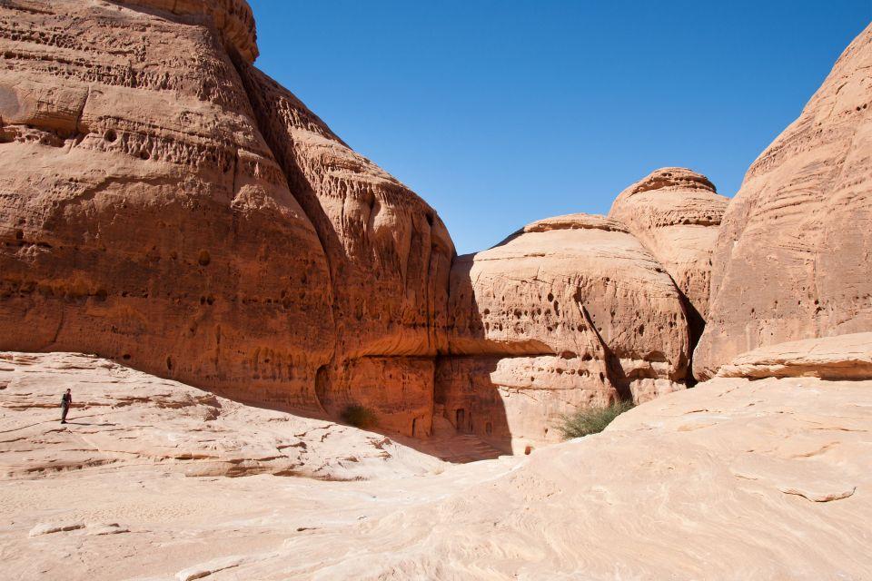 Les monuments, arabie saoudite, moyen-orient, Madain Saleh, al-Ula, al Khuraymat, tombe, Nabataea, Al-Hijr, Hegra, UNESCO, cité funéraire, monumental, Qasr al Farid