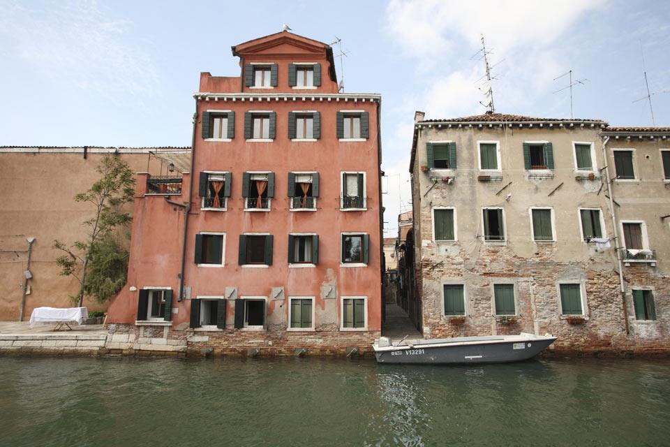 I musei di Venezia , Tradizionale maschera veneziana , Italia