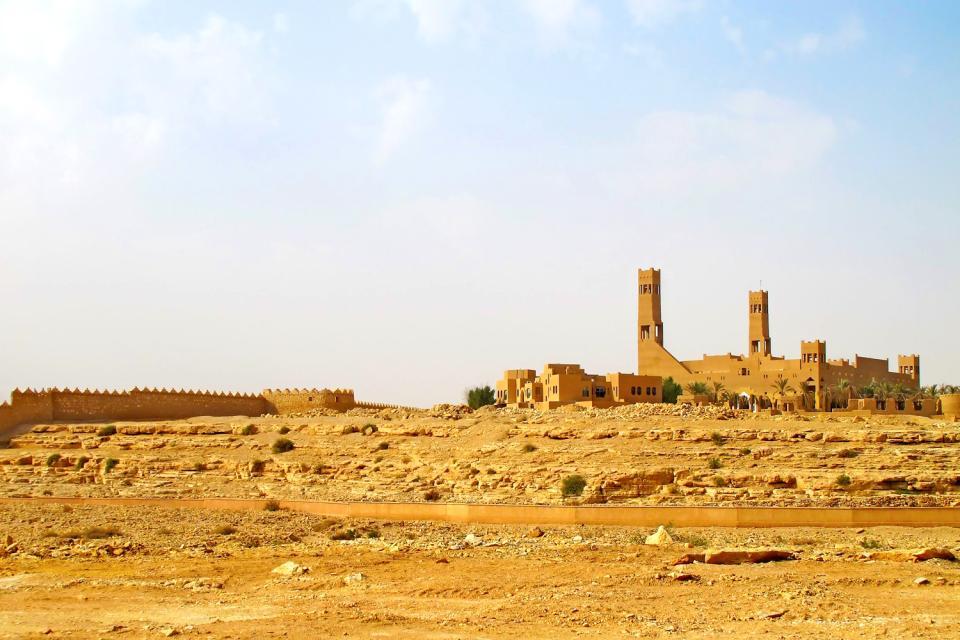Les sites du nord , Les sites du Nord , Arabie saoudite