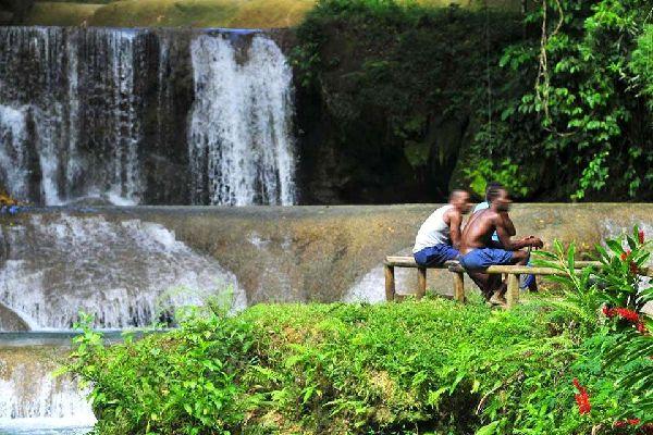 Rivers , Jamaica