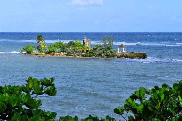 Negril e le spiagge della costa settentrionale , Giamaica