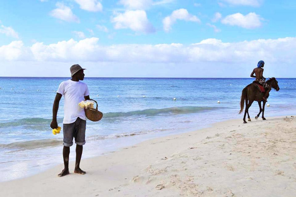 Negril And The Beaches Of North Coast Jamaica