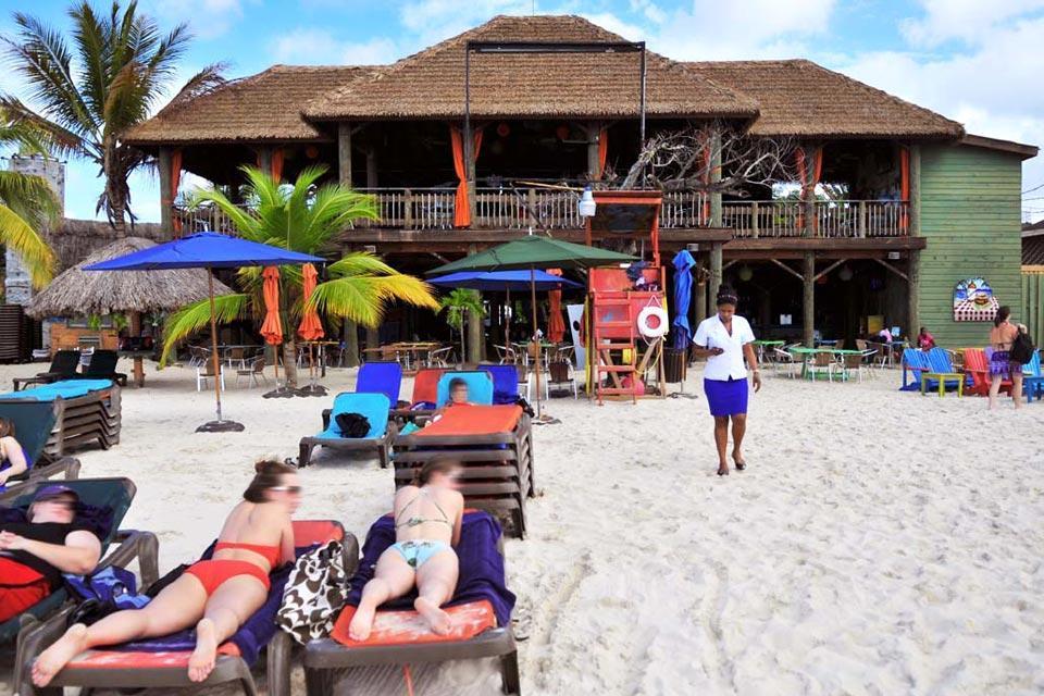Negril et les plages de la côte Nord , Jamaïque