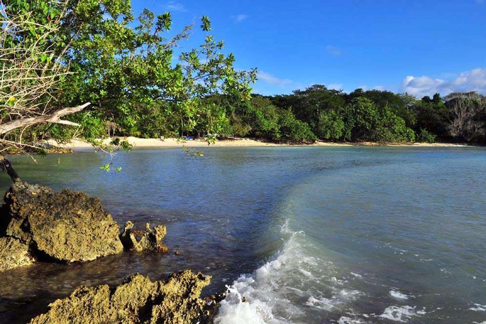 Negril et les plages de la côte Nord , Negril, Jamaïque , Jamaïque