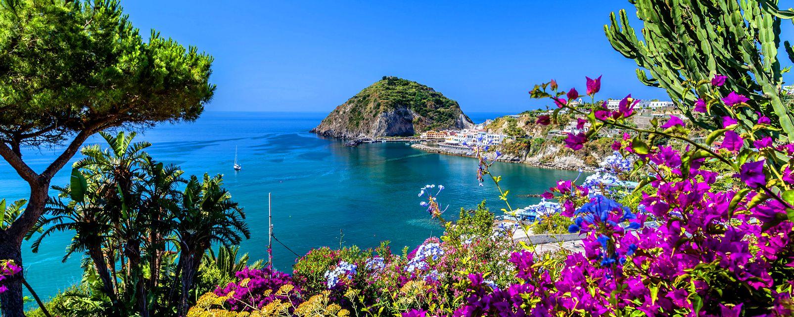 Ischia , Italy