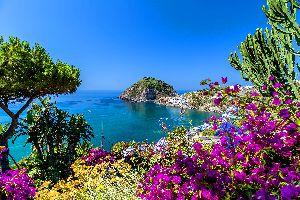 Ischia , Italia