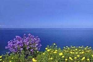 Lipari , Lipari, la plus grande des îles Eolienne , Italie