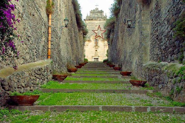 Lipari , Italie