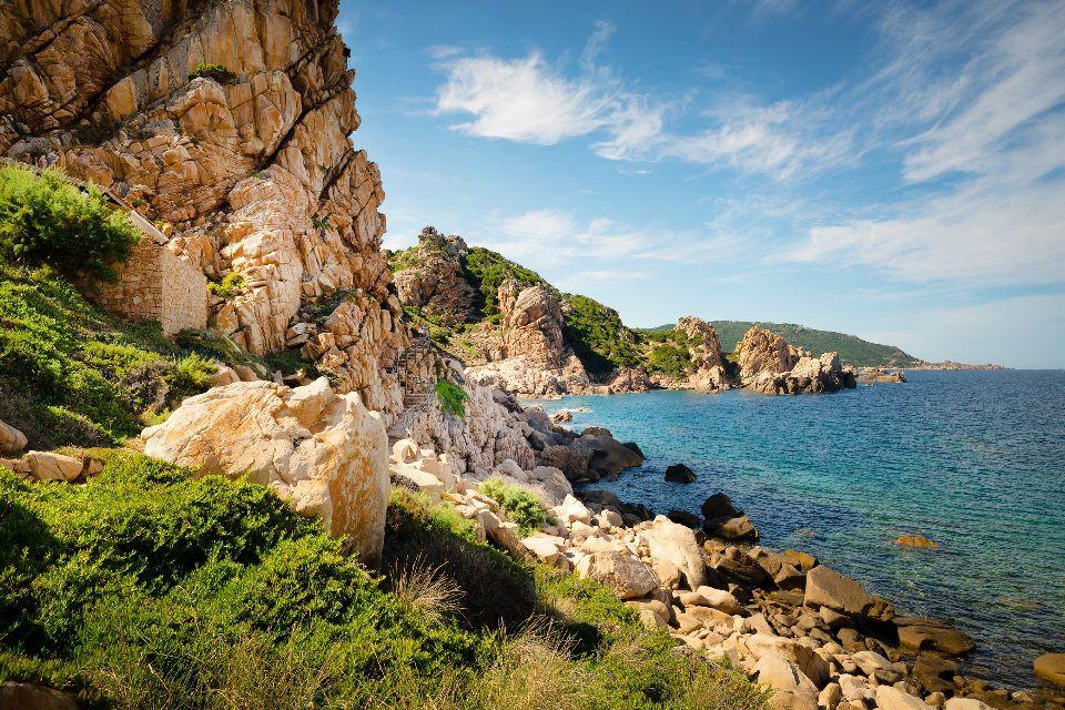La Gallura , Italie