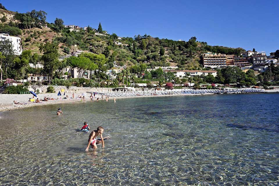 La côte est , La côte orientale , Italie