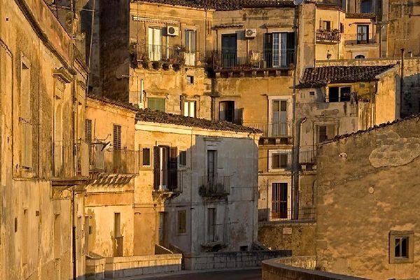 La côte sud , Raguse et son histoire , Italie