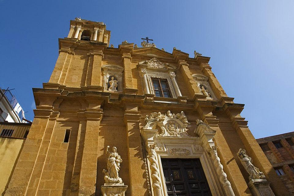 Da Agrigento a Tindari , Agrigento, Sicilia , Italia