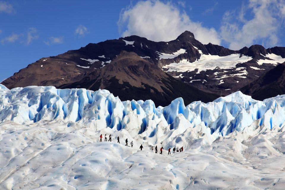 Argentine, amérique, amérique, latine, Patagonie, glacier, perito, moreno