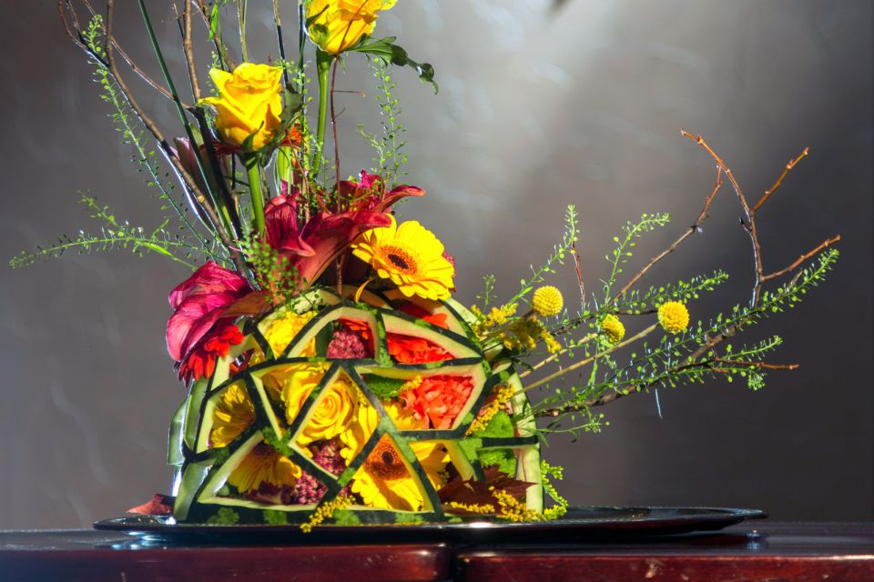 Trends and teachings, Ikebana, Arts and culture, Japan