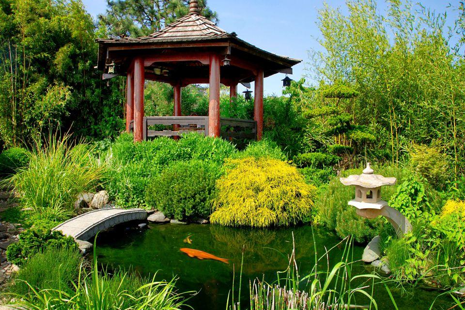 les jardins japonais japon. Black Bedroom Furniture Sets. Home Design Ideas