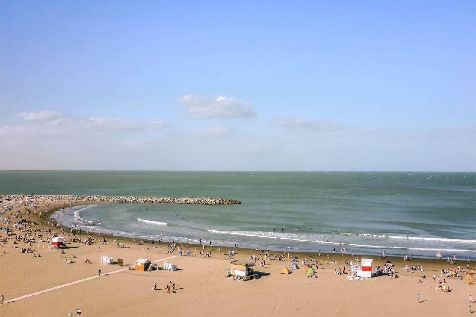 Mar del Plata , La Perle de l'Atlantique , Argentine