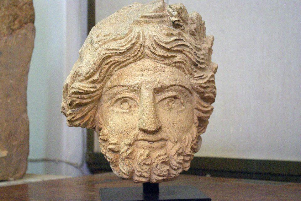 , Los museos de Ammán, Arte y cultura, Jordania
