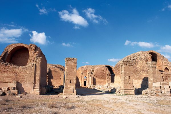 , Qusayr'el Mushatta, Le arti e la cultura, Giordania