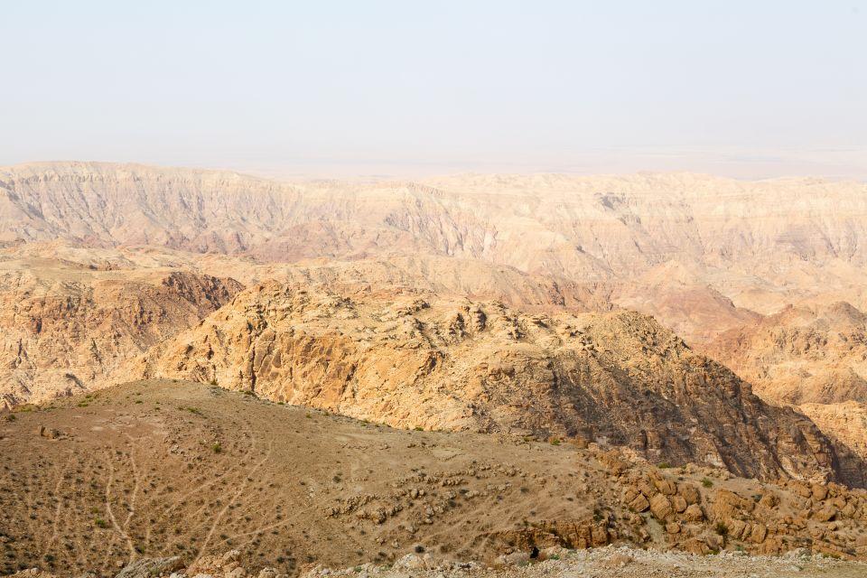 I castelli del deserto, Le arti e la cultura, Giordania