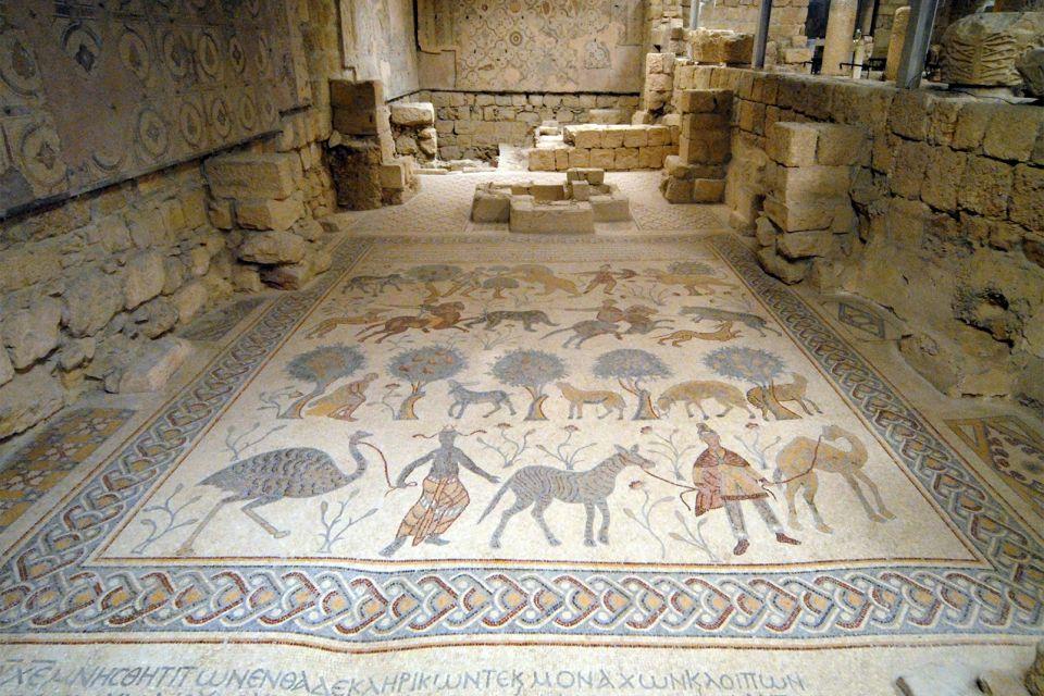 531506093, Le mont Nebo, Les monuments, Jordanie