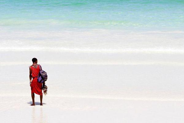 Mombasa beaches , The Mombasa coastline , Kenya