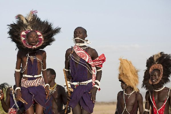 Shows , Kenyan culture , Kenya