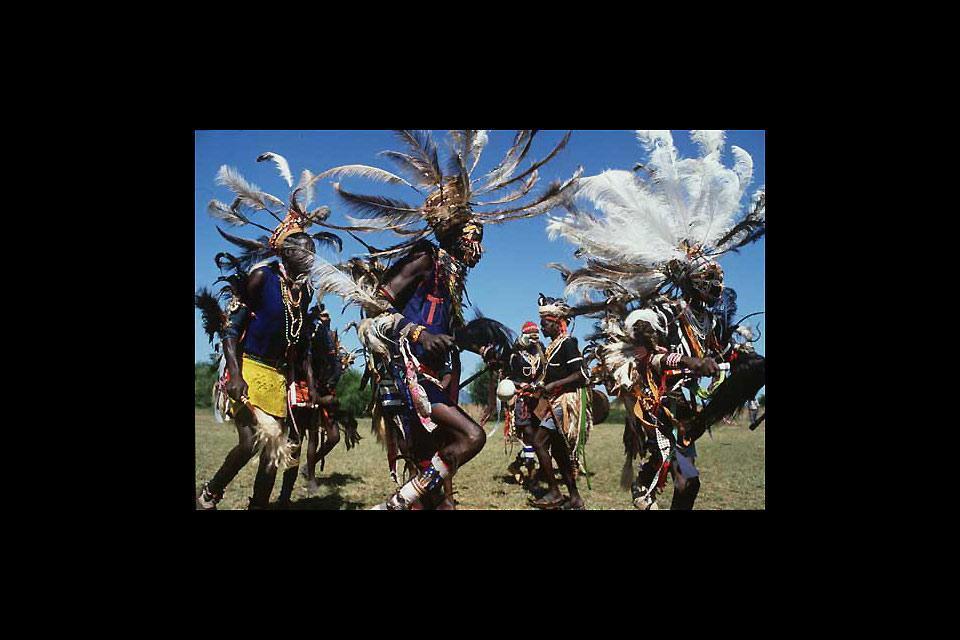 Festival del Maulidi , Il Mawlid o festival del Maulidi , Kenya
