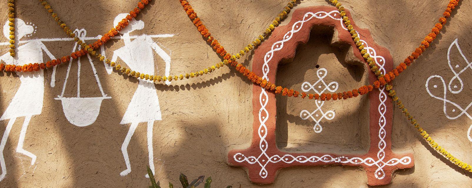 Les arts et la culture, Afrique, Lesotho, basotho, peinture, art, agriculture