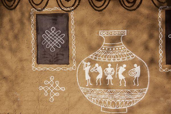 Les arts et la culture, Afrique, Lesotho, basotho, peinture, art, musique