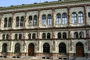 Gli appartamenti-museo , Lettonia