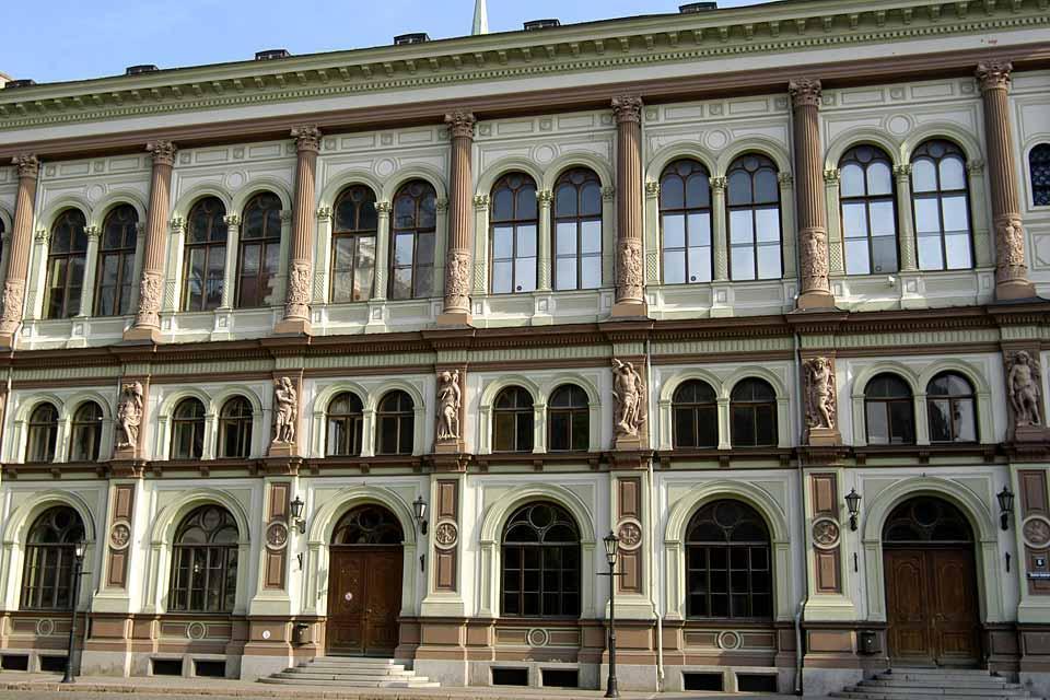 Museum-apartments , The museum apartments , Latvia