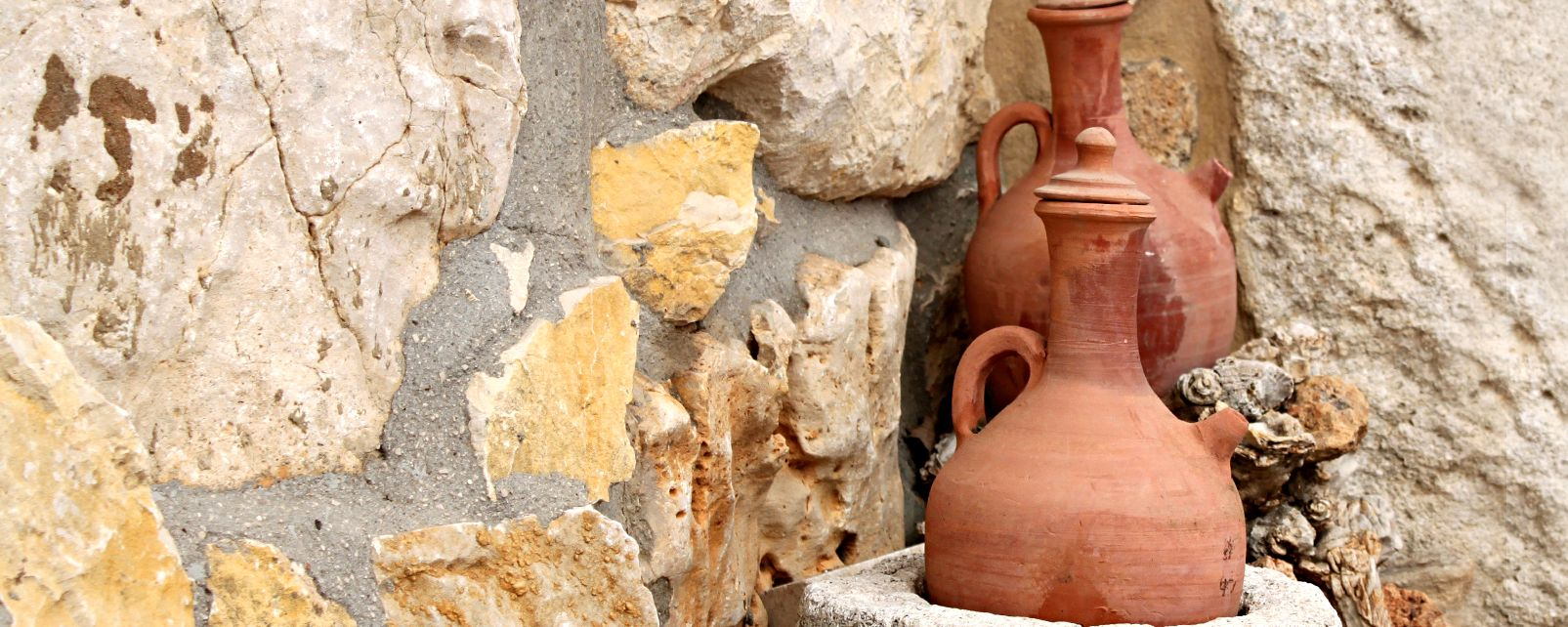 L'artisanat local , Liban