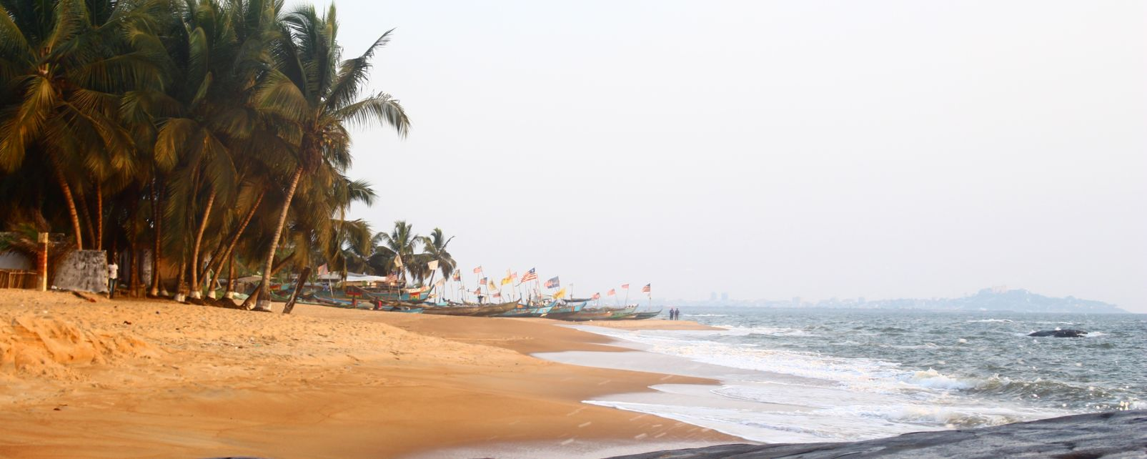 Image result for Buchanan liberia