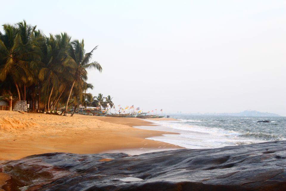 Buchanan, Coasts, Liberia