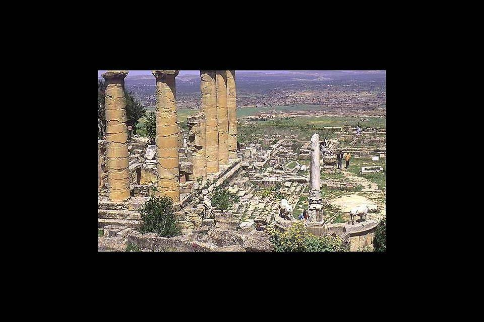 Shabbat , Cyrene, Libya , Libya