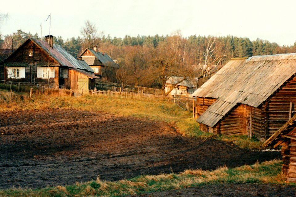 Le Parc de Dzukija , Le parc de Dzukija, Lituanie , Lituanie