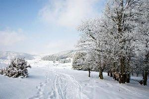 Les stations de sports d'hiver , Macédoine