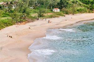 La costa sur , Madagascar