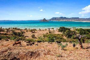 El norte y Diego Suárez , El Norte y Diego Suárez , Madagascar