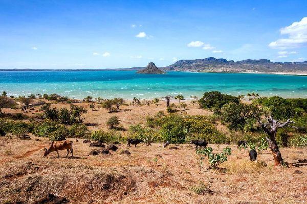 Der Norden und Diego Suarez , Madagaskar