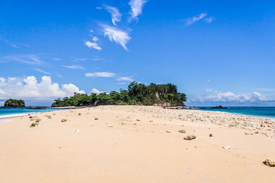 Les côtes, Nosy Be, océan indien, île, madagascar, afrique, plage